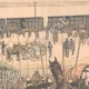 DETAILS 01 | Russian cavalry going to Manchuria - Asia - 1904