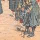 DÉTAILS 06 | Remise de la Médaille Militaire aux Héros de Taghit et d'El Moungar - Paris - 1904