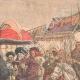 DETAILS 02 | British expedition to Tibet - Khamba Jong - 1904