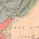 DETAILS 02 | Map - Russo-Japanese War - 1904