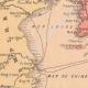 DETAILS 03 | Map - Russo-Japanese War - 1904