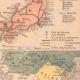 DETAILS 06 | Map - Russo-Japanese War - 1904