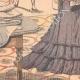 DÉTAILS 03 | Ouvroir Impérial du Palais d'Hiver à Saint-Pétersbourg - Russie - 1904