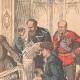 DÉTAILS 05 | Ouvroir Impérial du Palais d'Hiver à Saint-Pétersbourg - Russie - 1904