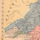 DETAILS 02   Map - The Russo-Japanese battlefield - 1904