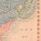 DETAILS 04   Map - The Russo-Japanese battlefield - 1904
