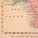 DETAILS 05   Map - The Russo-Japanese battlefield - 1904