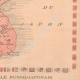 DETAILS 06   Map - The Russo-Japanese battlefield - 1904