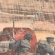 DETAILS 02 | A cannon aboard a japanese battleship - Port Arthur - China - 1904
