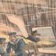DETAILS 05 | A cannon aboard a japanese battleship - Port Arthur - China - 1904
