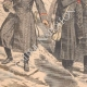 DETAILS 02   The defense of Port Arthur - Russian artillery - China - 1904