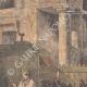 DÉTAILS 01 | Peinture - La Barrière de Clichy. Défense de Paris - Horace Vernet - 1814