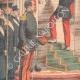 DETAILS 02   Translation of La Tour d'Auvergne's heart to the Hotel des Invalides - Paris - 1904