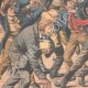 DETAILS 02 | Troops leaving for South West Africa are attacked - Railway station Lehrte - Berlin - 1904