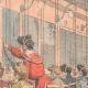 DÉTAILS 01 | Demoiselles du téléphone - Un bureau téléphonique à Paris - 1904