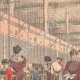 DÉTAILS 02 | Demoiselles du téléphone - Un bureau téléphonique à Paris - 1904