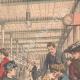 DÉTAILS 03 | Demoiselles du téléphone - Un bureau téléphonique à Paris - 1904