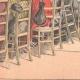 DÉTAILS 04 | Demoiselles du téléphone - Un bureau téléphonique à Paris - 1904
