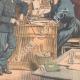 DÉTAILS 06 | Demoiselles du téléphone - Un bureau téléphonique à Paris - 1904
