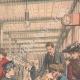 DÉTAILS 07 | Demoiselles du téléphone - Un bureau téléphonique à Paris - 1904
