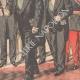 DÉTAILS 04 | Visite du Président de la République française à Rome - 1904