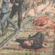 DETAILS 06 | Railway accident in Roissy-en-Brie - Level crossing - Île-de-France - 1904