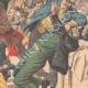 DÉTAILS 04 | Révolte d'aveugles dans un hospice de Naples - Italie - 1904