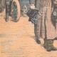 DETAILS 05 | Wilhelm II congratulates the french Gordon Bennett Cup's winner - Germany - 1904