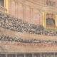 DETAILS 01   Commemoration of Compulsory Education - Trocadero - Paris - 1904