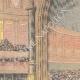 DETAILS 02   Commemoration of Compulsory Education - Trocadero - Paris - 1904