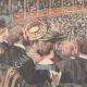 DETAILS 03   Commemoration of Compulsory Education - Trocadero - Paris - 1904