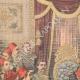 DETAILS 01 | Visit of Muhammad VI al-Habib, Bey of Tunis, in Paris - 1904