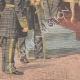 DETAILS 05 | Visit of Muhammad VI al-Habib, Bey of Tunis, in Paris - 1904