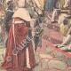 DETAILS 04 | Napoleon - Legion of Honour - 1804 (Jean-Baptiste Debret)