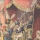 DETAILS 05 | Napoleon - Legion of Honour - 1804 (Jean-Baptiste Debret)