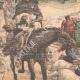 DÉTAILS 02 | Incendies dans les forêts d'Algérie - Afrique du Nord - 1904