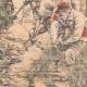DÉTAILS 06 | Incendies dans les forêts d'Algérie - Afrique du Nord - 1904