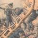 DÉTAILS 02 | Combat naval à bord du cuirassé Russe Tsarevitch - Port Arthur - Chine