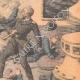 DÉTAILS 04 | Combat naval à bord du cuirassé Russe Tsarevitch - Port Arthur - Chine