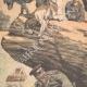 DÉTAILS 02   Chiens de guerre japonais - Guerre russo-japonaise - 1904