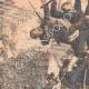 DETAILS 02   Defense of a Port Arthur bastion - Fort Zaredoutni - China - 1904