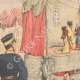 DÉTAILS 01 | Le théâtre du camp Japonais - Guerre russo-japonaise - Chine - 1904