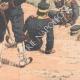 DÉTAILS 03 | Le théâtre du camp Japonais - Guerre russo-japonaise - Chine - 1904