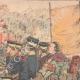 DÉTAILS 05 | Le théâtre du camp Japonais - Guerre russo-japonaise - Chine - 1904