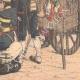 DÉTAILS 06 | Le théâtre du camp Japonais - Guerre russo-japonaise - Chine - 1904