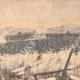 DÉTAILS 05   Assaut des Japonais autour de Mukden - Mandchourie - Chine - 1904