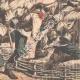 DÉTAILS 06   Assaut des Japonais autour de Mukden - Mandchourie - Chine - 1904