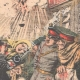 DETAILS 03   The wife of General Stoessel wounded - Siege of Port Arthur - China - 1904