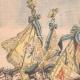 DÉTAILS 01 | Conseils du général Dragomirov à ses troupes partant à la guerre - Kharkov - Russie - 1904