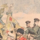 DÉTAILS 03 | Conseils du général Dragomirov à ses troupes partant à la guerre - Kharkov - Russie - 1904